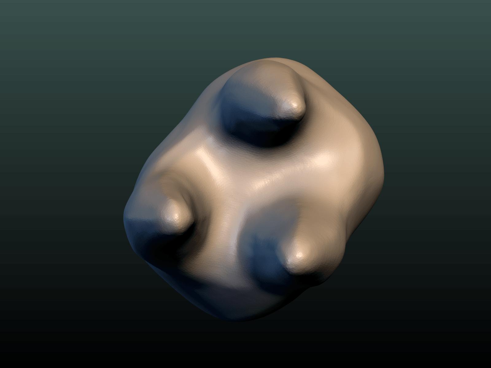 Tooth-08.png Download 3DS file Tooth • 3D printer design, Skazok