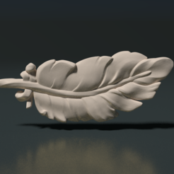 STL Feather III, Skazok