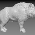 boar-05.png Download STL file Boar • 3D printable design, Skazok