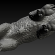 boar-04.png Download STL file Boar • 3D printable design, Skazok