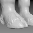 boar-11.png Download STL file Boar • 3D printable design, Skazok