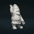 Garden_Gnome-001.png Download STL file Garden Gnome • 3D printing design, Skazok