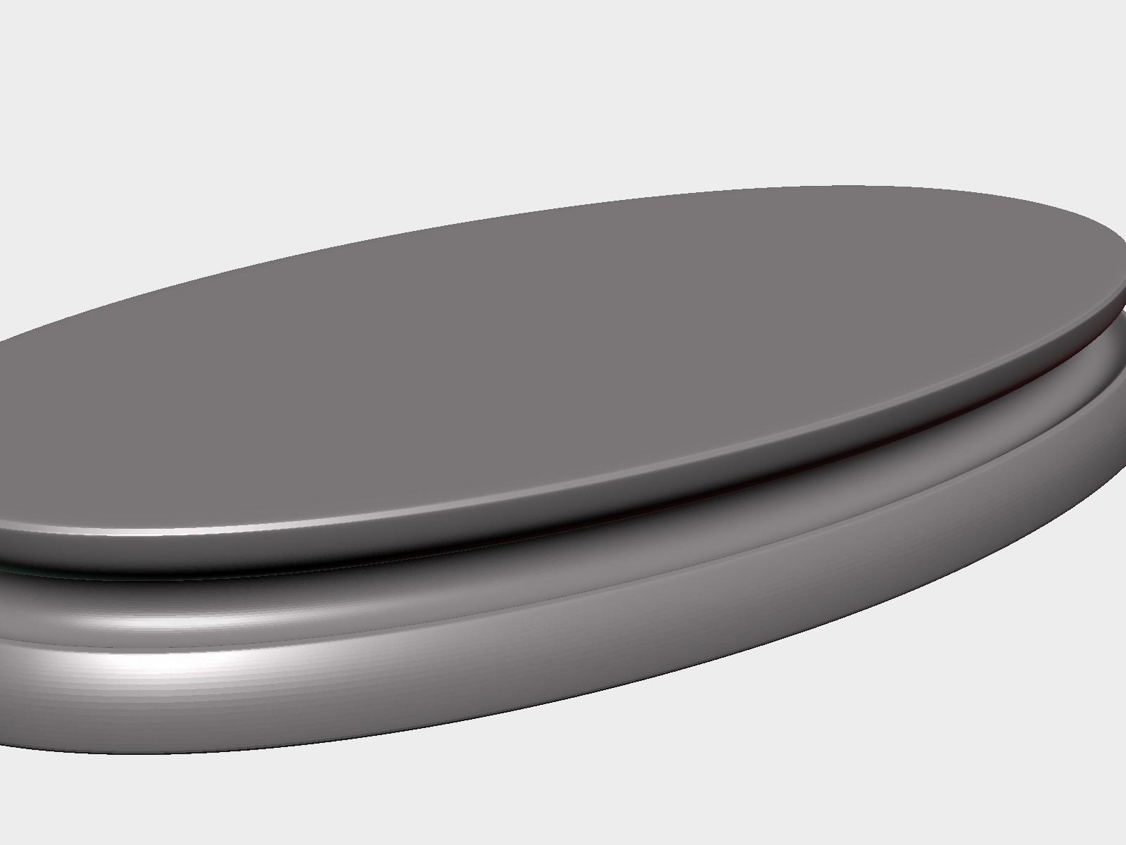 Stand-015.png Download 3DS file Base for sculptures • Model to 3D print, Skazok