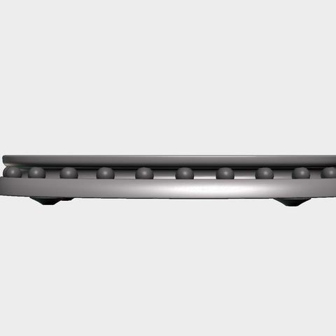 Stand-010.png Download 3DS file Base for sculptures • Model to 3D print, Skazok