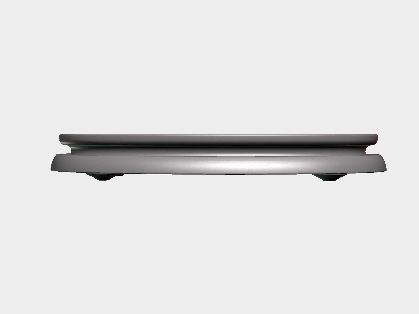 Stand-012.png Download 3DS file Base for sculptures • Model to 3D print, Skazok