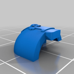 0fe27bb28bd14a2ce28c1c6a720a03cf.png Télécharger fichier STL gratuit Épaulette Terminquisitor (28mm) • Design pour impression 3D, Sebtheis