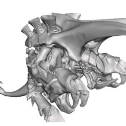 Descargar archivos 3D gratis Trituradoras pesadas, Sebtheis