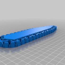 Descargar Modelos 3D para imprimir gratis Mejores pistas para el proxy Falchion, Sebtheis