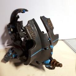 Descargar modelos 3D gratis Hover-Arch (28mm), Sebtheis