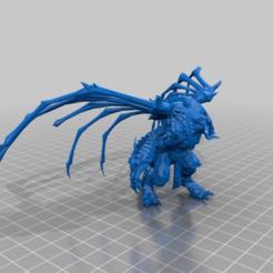 Descargar modelo 3D gratis Señor del Diablo (28mm), Sebtheis