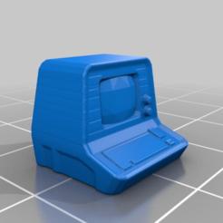 Descargar diseños 3D gratis FWW Computadora de RobCo, Sebtheis