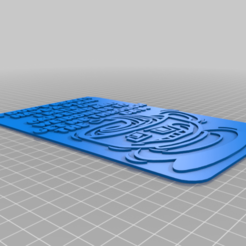 CAFFEINE_WEIRDNESS.png Download free STL file I really don't have a plan. I rely on caffeine and weirdness to get me through the day, sign • 3D printable design, becker2