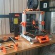 Download free STL file Modified Prusa i3 MK2S • 3D printer model, Ldom21