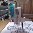 Free 3D model ELEKSLASER A3 PRO, Ldom21