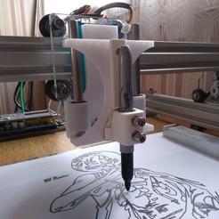 Descargar modelo 3D gratis ELEKSLASER A3 PRO, Ldom21