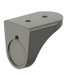 Descargar modelo 3D gratis Sensor electrónico de tambor de patada, Tibus