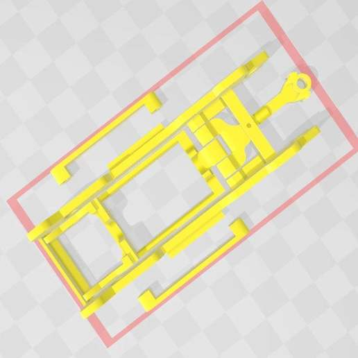 Conjunto_02.jpg Download free STL file Chassis Raid T2 Battle 75 Slot • 3D printer design, SergioMoyaCiorraga