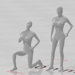 juego.jpg Download STL file Circuit props. • 3D print design, SergioMoyaCiorraga
