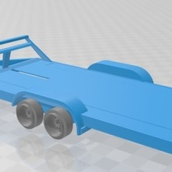 01.jpg Download STL file 1/32 V2 slot car trailer • 3D printer object, SergioMoyaCiorraga