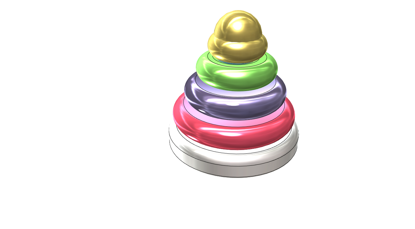 ttw.png Download STL file Baby tower toy • 3D print object, Vladimir2