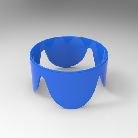 rendu pied.jpg Download STL file Storage box, bedside table, custom furniture • 3D print design, GuilhemPerroud