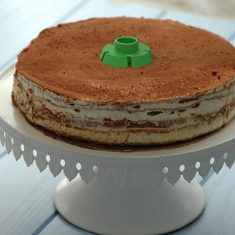dfg.jpg Download STL file HELP CUTTING CAKE PART CUTTING • 3D printer object, GuilhemPerroud