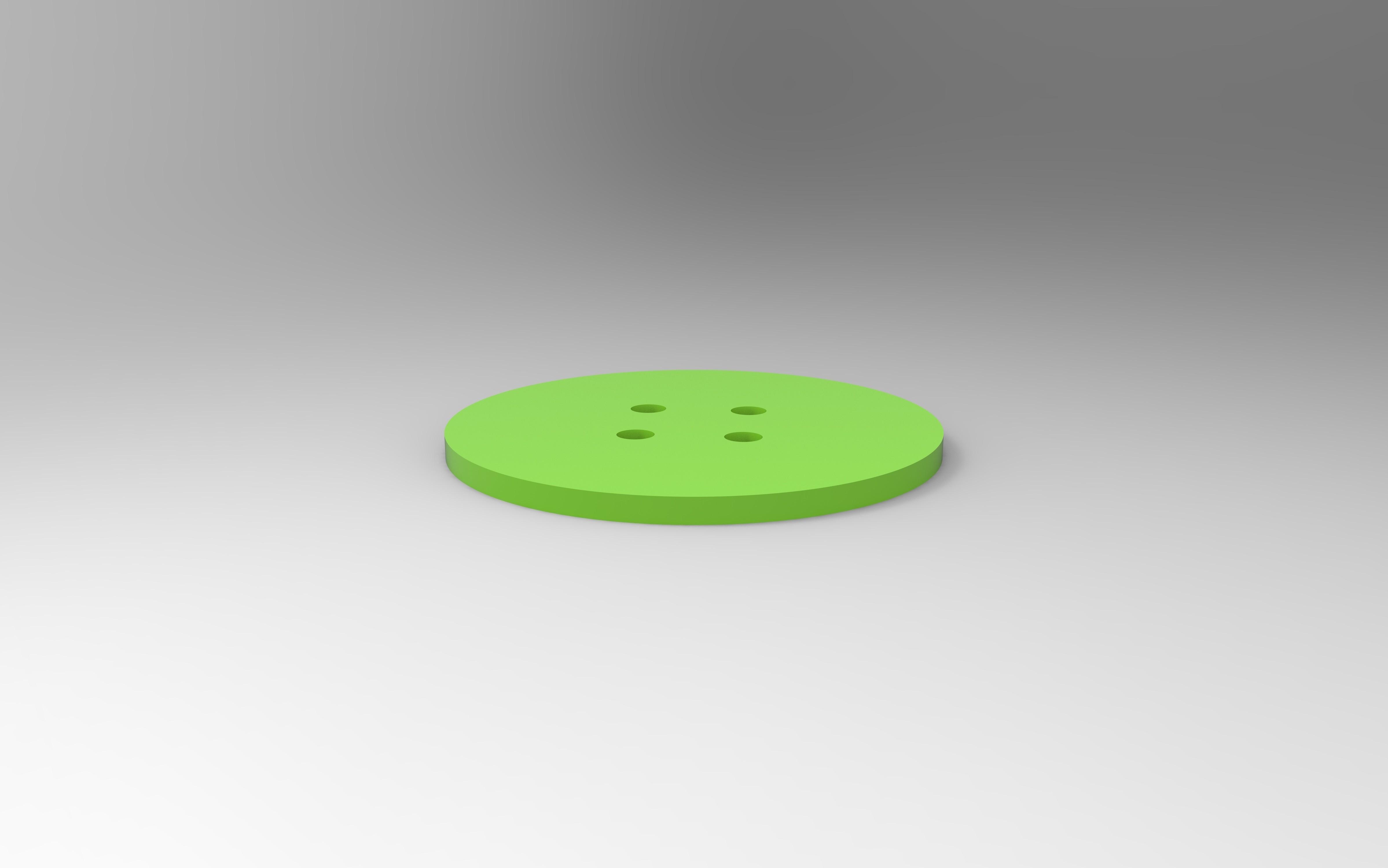 rendu simple vert avec tasse.jpg Download free STL file Cup mats • 3D print design, GuilhemPerroud