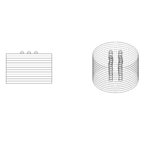 3.png Download free STL file Cup mats • 3D print design, GuilhemPerroud