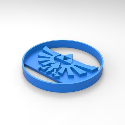 d.jpg Download STL file Piece cutter • 3D printer model, GuilhemPerroud