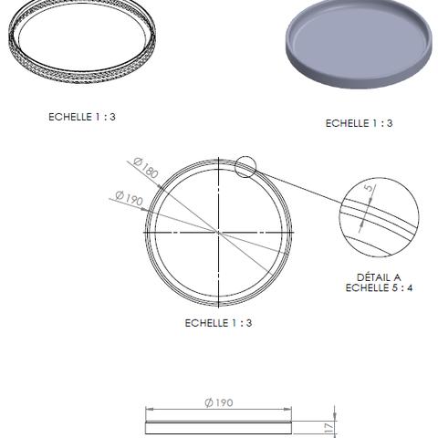 dimention plateau.png Download STL file Storage box, bedside table, custom furniture • 3D print design, GuilhemPerroud