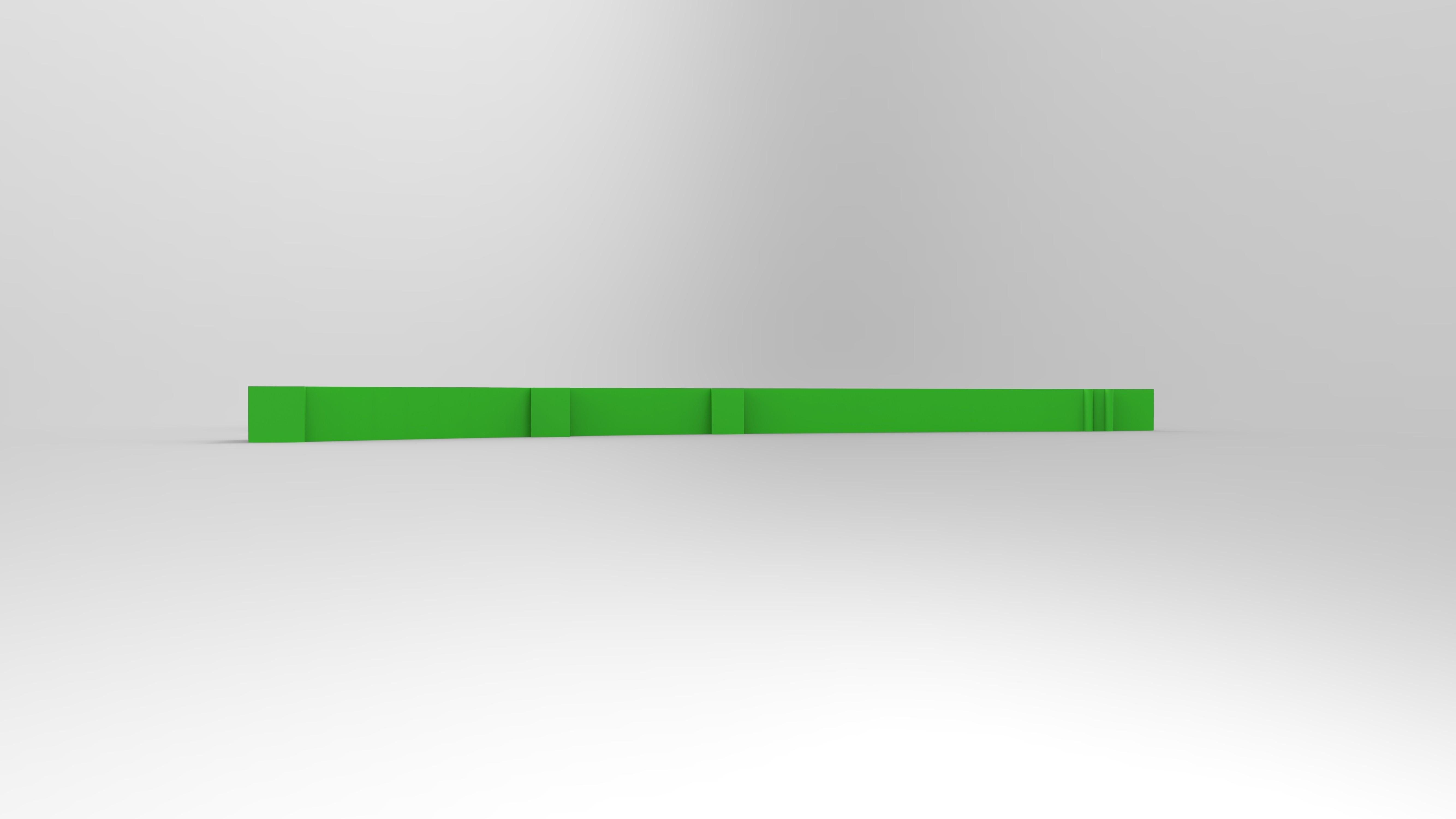rendu jaune tour effeil.193.jpg Download free STL file Key ring or stratomaker figurine with tapered tower. • Model to 3D print, GuilhemPerroud