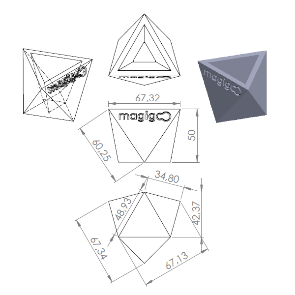 plan.png Download free STL file Pot to do everything • Template to 3D print, GuilhemPerroud