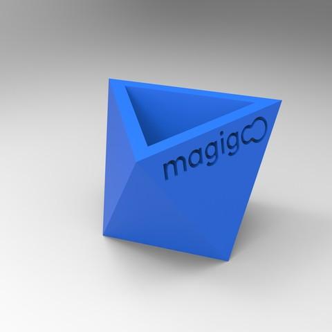 rendu bleuPUB.jpg Download free STL file Pot to do everything • Template to 3D print, GuilhemPerroud