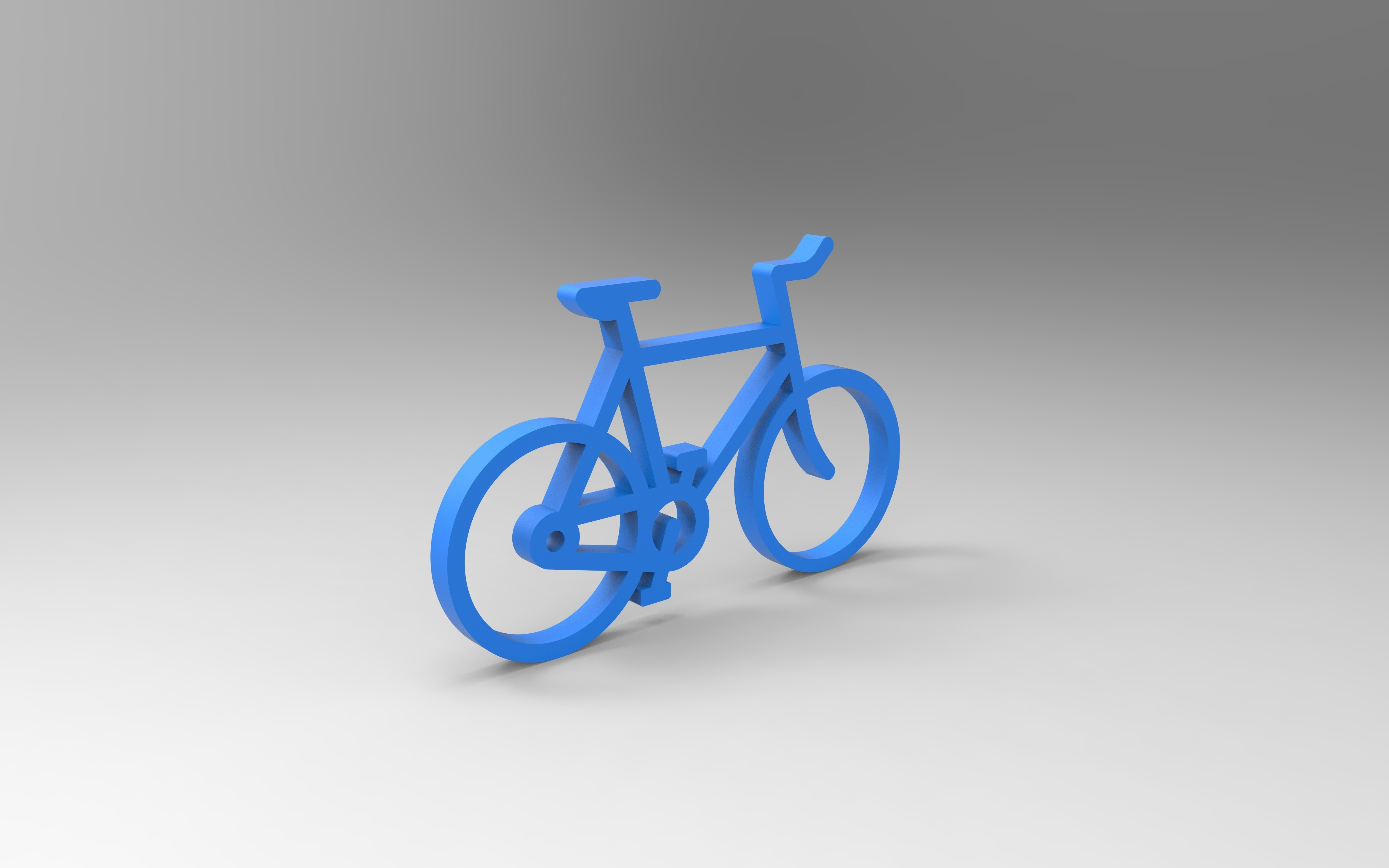 rendu bleu profi.jpg Download free STL file Key ring • 3D printer model, GuilhemPerroud
