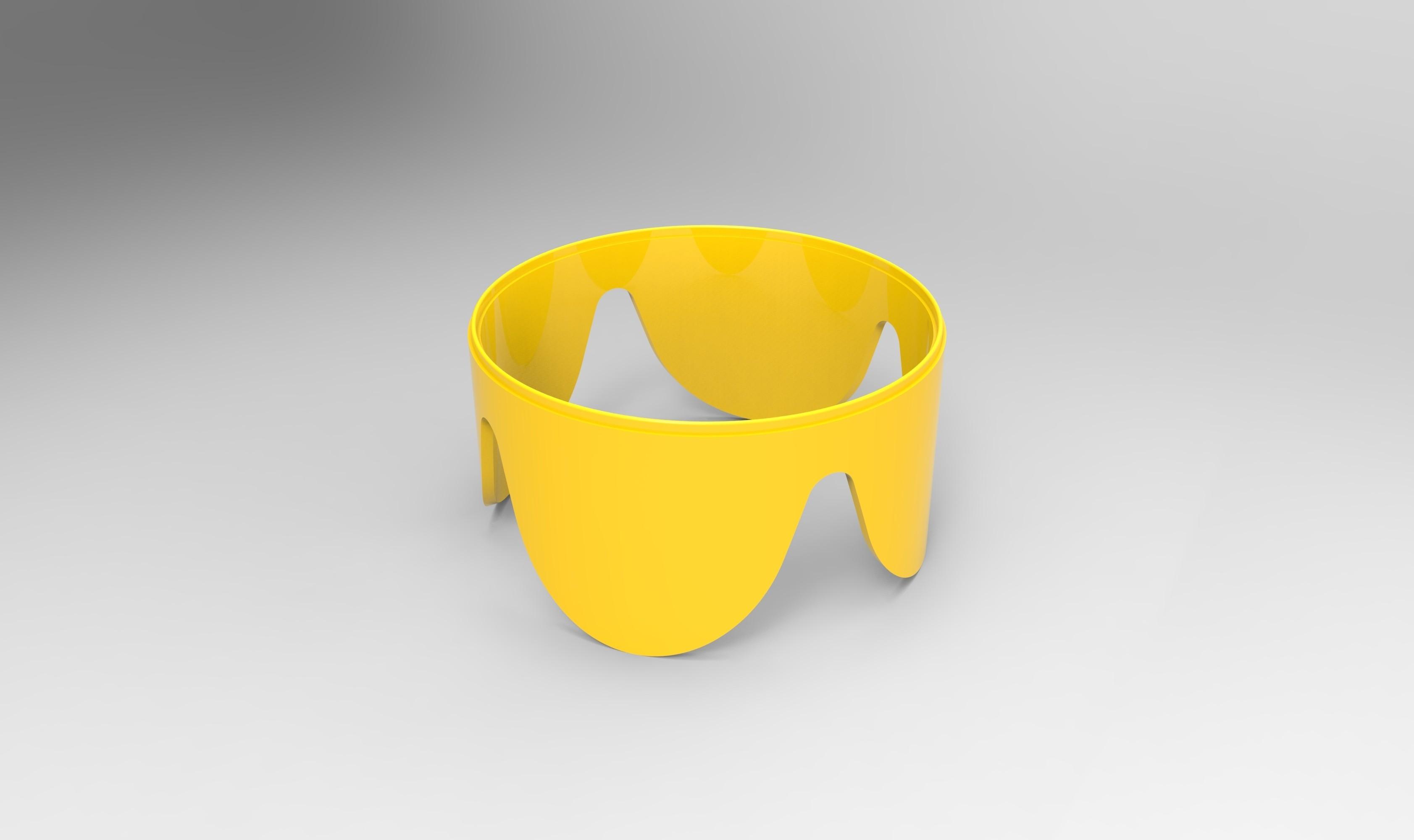 rendu pied.103.jpg Download STL file Storage box, bedside table, custom furniture • 3D print design, GuilhemPerroud