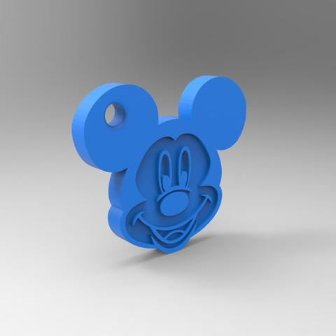 Download 3D printing designs KEY DOOR, GuilhemPerroud