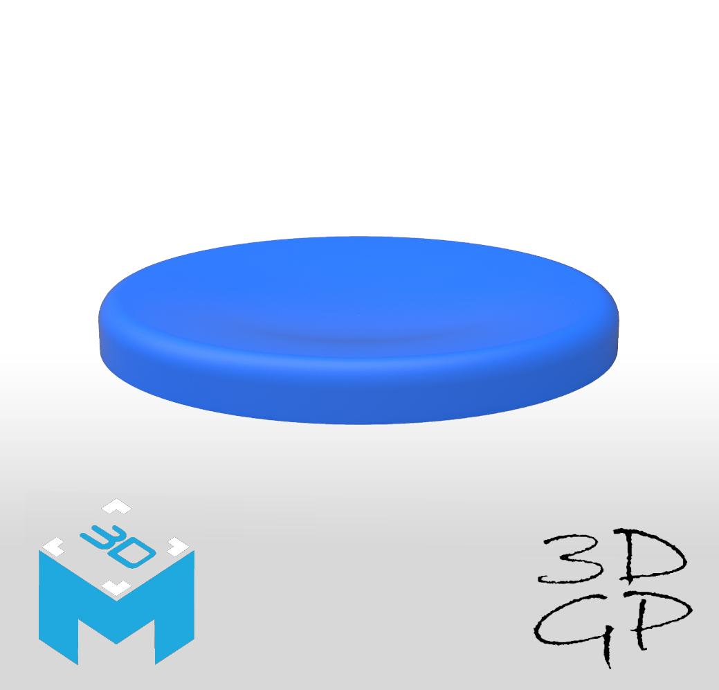 affiche care.png Télécharger fichier STL gratuit Support & Repose Cuillère  • Objet pour impression 3D, GuilhemPerroud