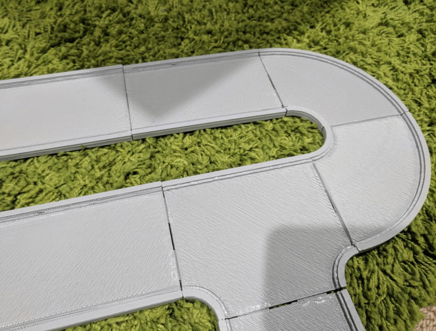 Capture d'écran 2018-05-14 à 15.19.51.png Download free STL file Press Fit Hotwheels Roads • Model to 3D print, sjpiper145
