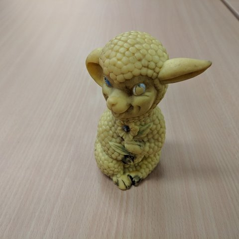 Download free STL files Lamb Antique Toy, sjpiper145