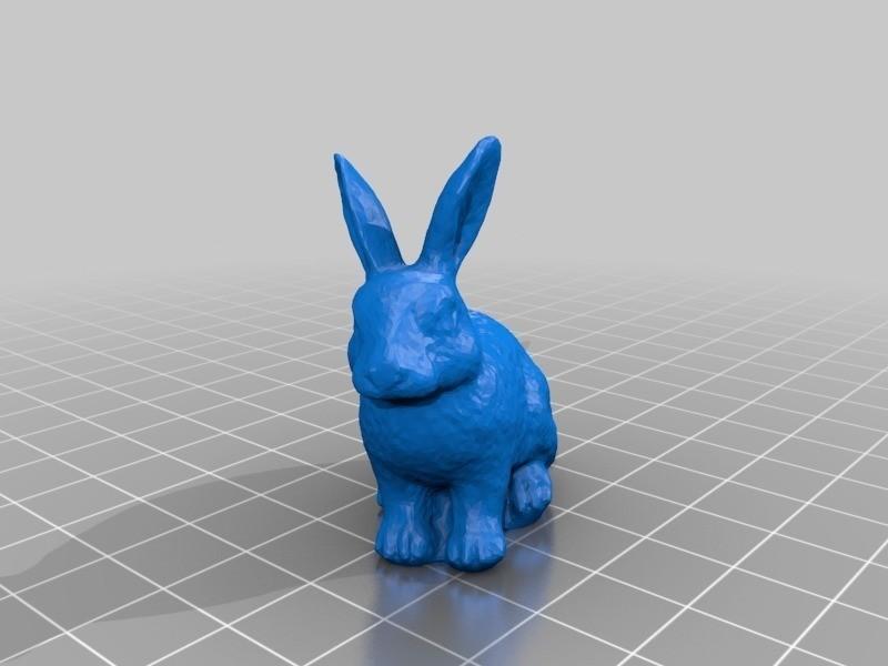 d9d695a95086ef2c85e0a287f7079331_display_large.jpg Download free STL file Bunny • Model to 3D print, sjpiper145