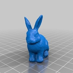 d9d695a95086ef2c85e0a287f7079331_display_large.jpg Download free STL file Bunny • Model to 3D print, sjpiper145