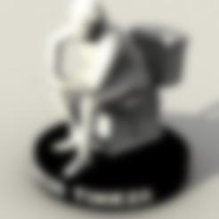 Télécharger fichier imprimante 3D gratuit Trophée Stinker Tinker Trophy, sjpiper145