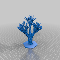 Download free STL files My Customized Tree, sjpiper145