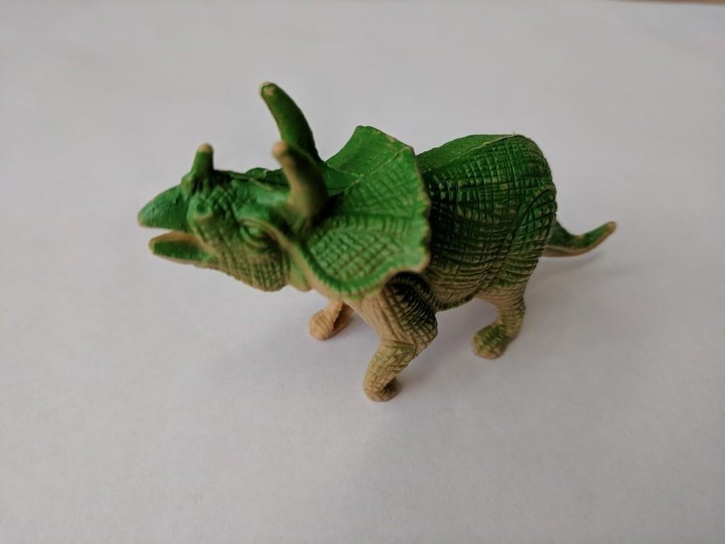 4eb6db9c57d97652cc273fdb616ae9e0_display_large.jpg Download free STL file Triceratops Dinosaur • 3D printing object, sjpiper145