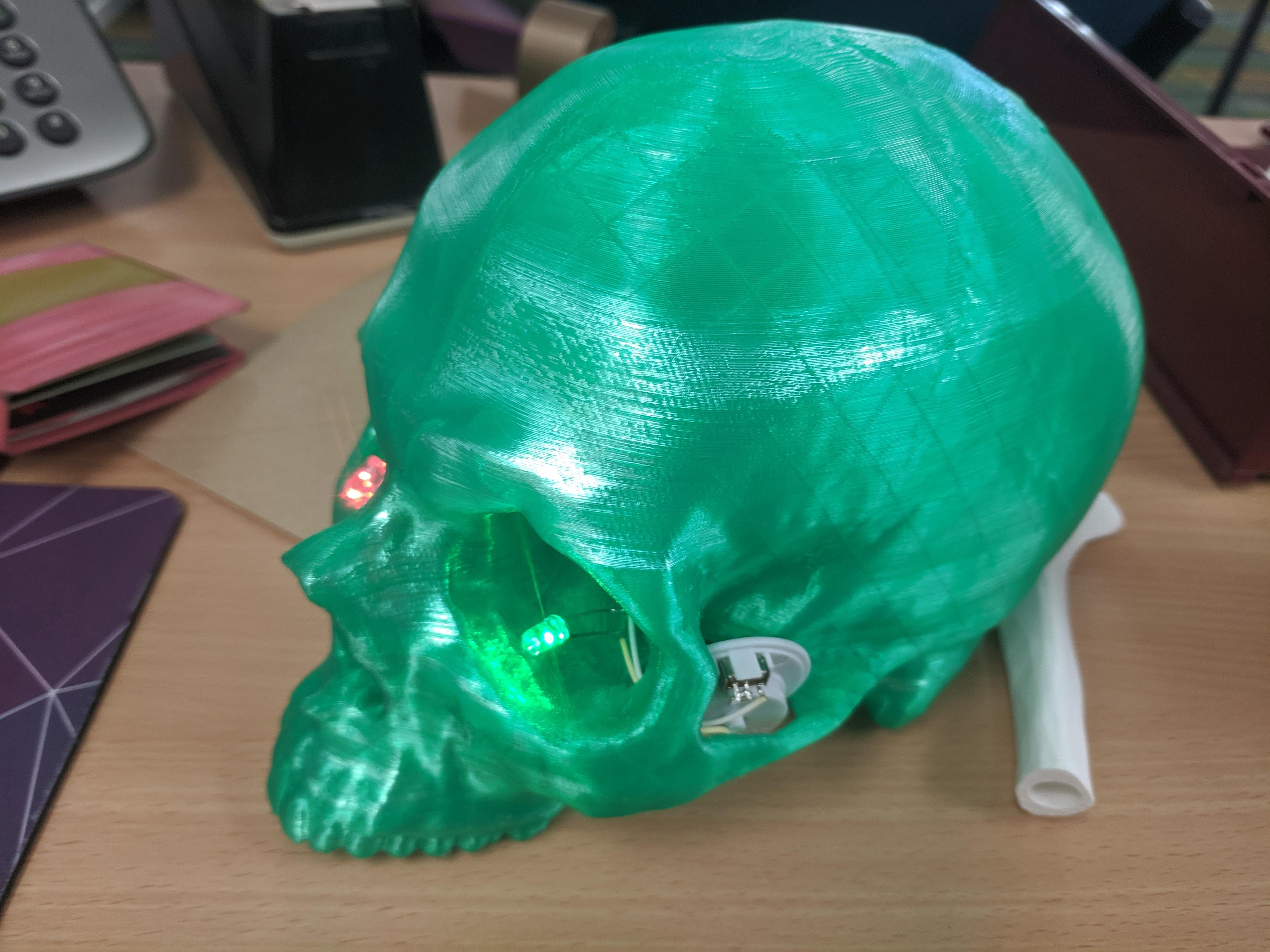 2019-10-28_11.58.50.jpg Télécharger fichier STL gratuit Tomodensitométrie du crâne avec cavité cérébrale • Objet pour imprimante 3D, sjpiper145