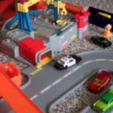 Free 3d printer files Press Fit Hotwheels Roads, sjpiper145
