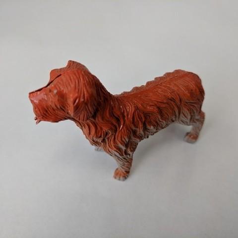 5346d9f60184f14074376ef6f65f77d4_display_large.jpg Download free STL file Terrier Dog • 3D printing design, sjpiper145