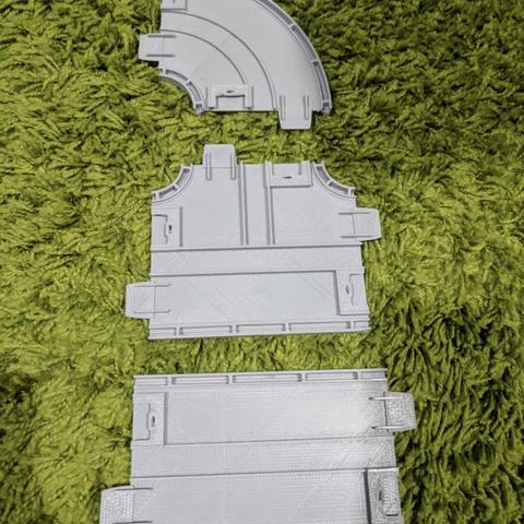 Capture d'écran 2018-05-14 à 15.20.09.png Download free STL file Press Fit Hotwheels Roads • Model to 3D print, sjpiper145