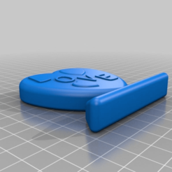 Download free 3D printing models love heart, edwardo