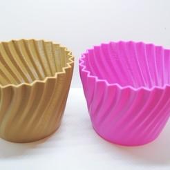 DSC_0004.JPG Download 3MF file plant pot • Template to 3D print, edwardo